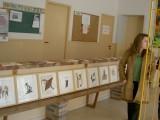 Exposition au collège de Montsauche