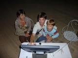 PARFUMS SONORES les 29 et 30 août 2009