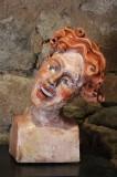 Buste de JP Duriez